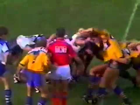 1984 Rd1 Canterbury v Parramatta