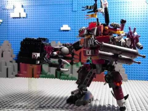 The Lego Movie Metalbeard Vs Micro Managers Youtube