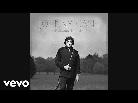 Johnny Cash - She Used To Love Me A Lot (audio)