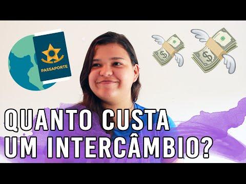 QUANTO CUSTA UM INTERCÂMBIO? #BruEmVancouver | Bruna Miranda