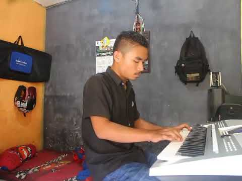 Slank - anyer 10 maret short piano cover (RISAL SALMAN)