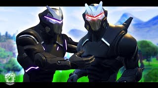 OMEGA MEETS HIS MOM - A Fortnite Short Film