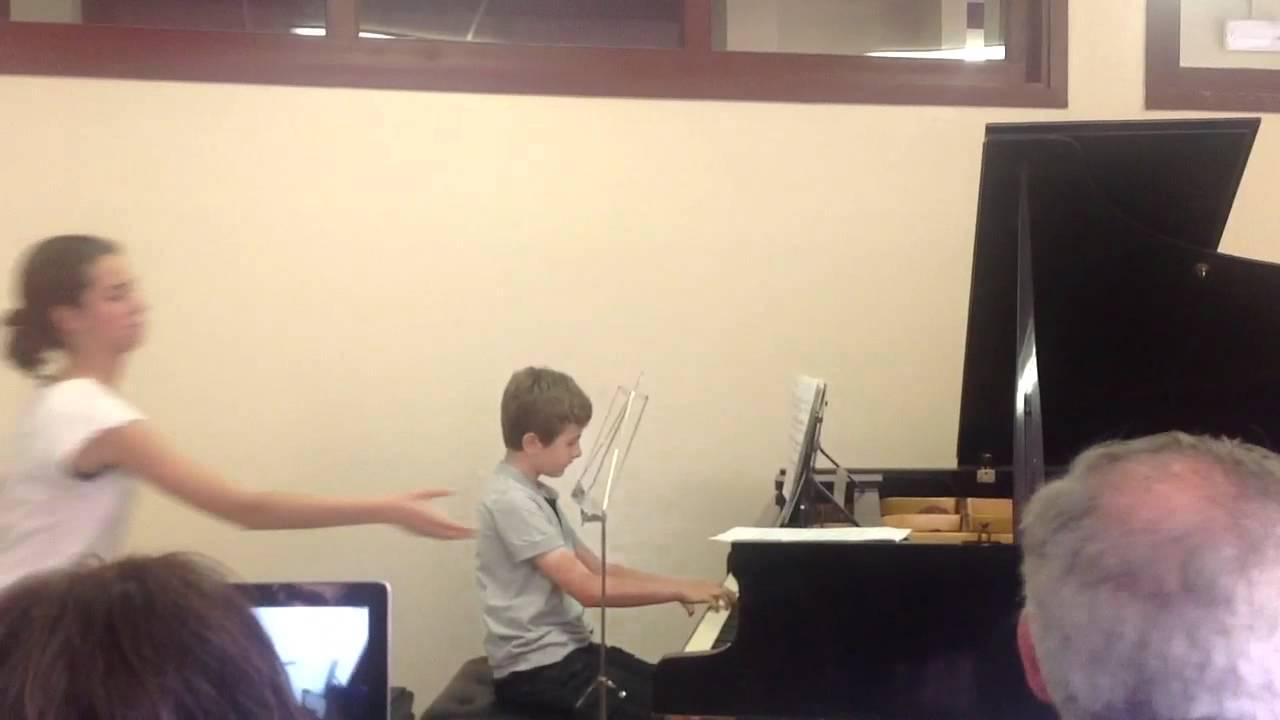 Saggio pianoforte alberto scuola media carlo porta 6 - Porta carlo alberto treviso ...