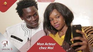 Pod et Marichou - Mon Acteur Chez Moi avec BILLY - VOSTFR