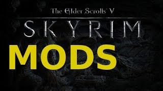 Моды для Skyrim: геймплей