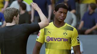 Bundesliga Highlights HD            Borussia Dortmund vs Mainz 05    (5.5.2018)