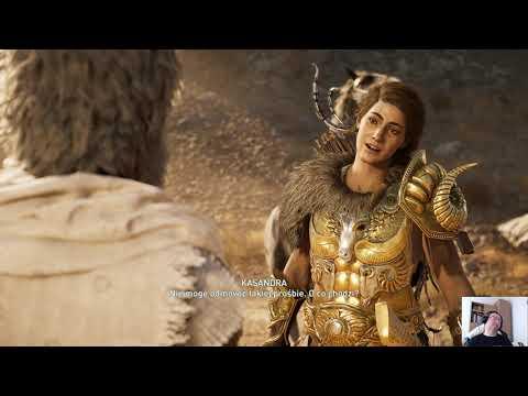 Assassin's Creed Odyssey #365 GAME+ Mesara: Obalenie; Kieł Za Drachmy; Kwiaty Dla Zmarłych | WAZAARI