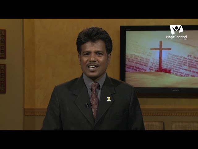 04 Salvation-Deliverance   Pr. Patrick Francis