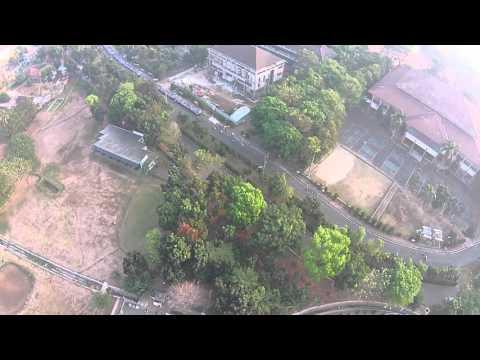 Behind the scene video udara OSMB Unnes 2015 Part I