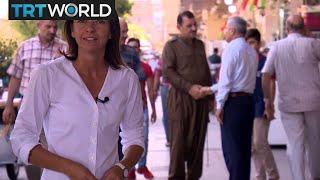 Northern Iraq Referendum: International opposition to KRG referendum thumbnail