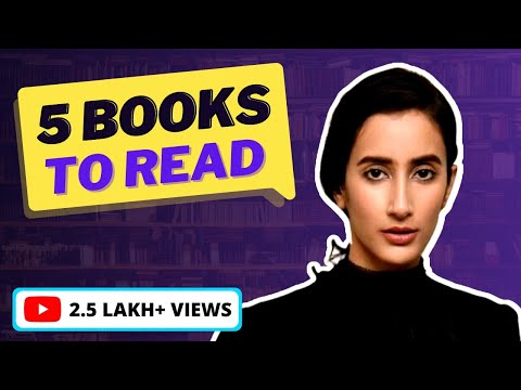 Book Recommendations by Namita Dubey | Dhairya | TVF Aspirants