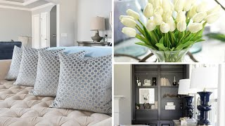 10 EASY & AFFORDABLE  HOME DECOR SPRING 2019 TIPS | STAY ON TREND FOREVER