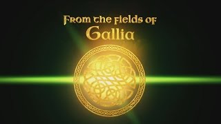 Download From the Fields of Gallia (Epic Celtic Metal)