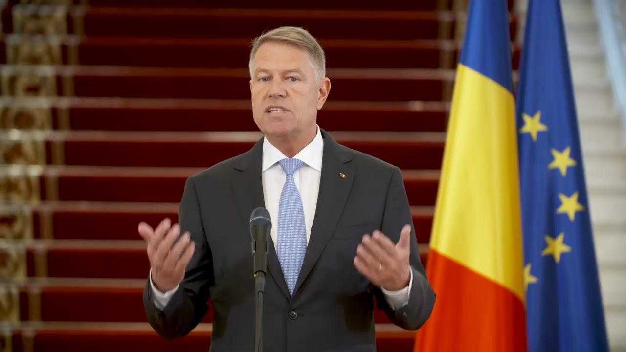 Klaus Iohannis despre Ținutul Secuiesc: Jó napot kívánok,PSD!Este incredibil ce se întâmplă...