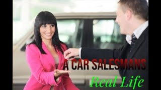how much does a car salesman make for real. Black Bedroom Furniture Sets. Home Design Ideas