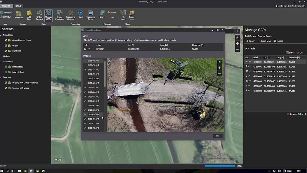 How to drone2map for arcgis youtube how to drone2map for arcgis sciox Gallery