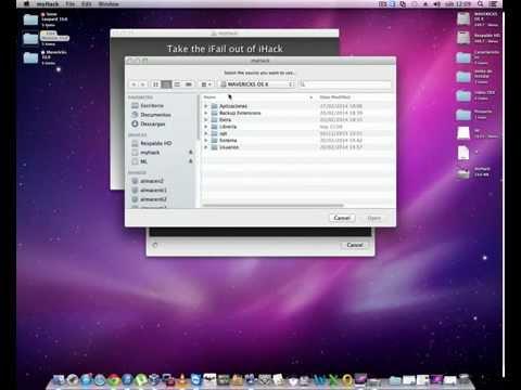 Instalar Mac OS X en (Gigabyte B75M-D3H) (10.6 10.8 10.9 ) 100% FUNCIONAL