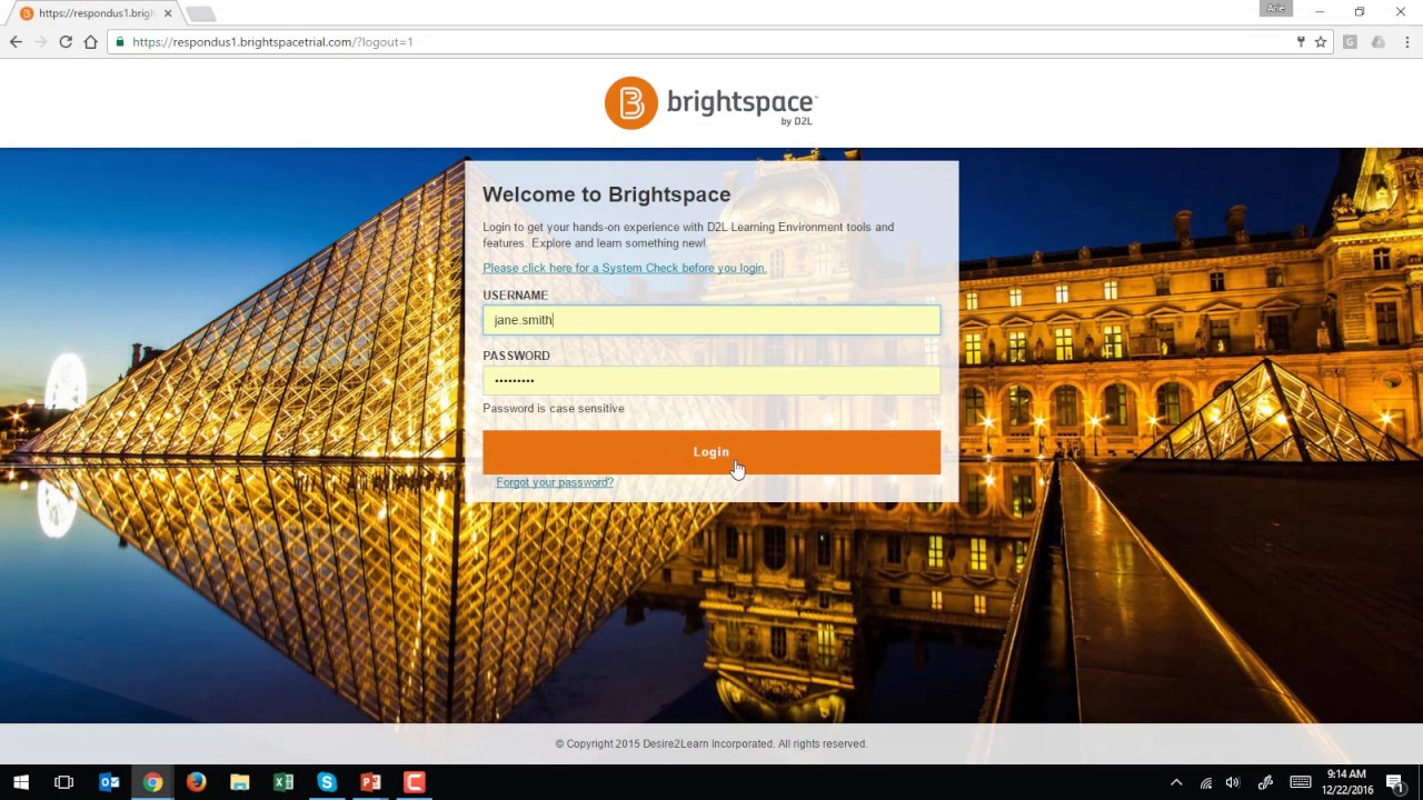 Configuring A Brightspace Quiz To Use Respondus Lockdown Browser  Wsu  Technology Knowledge Base