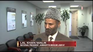 OMNI TV: Ahmadiyya Muslim Community Canada's Meet a Muslim Family campaign
