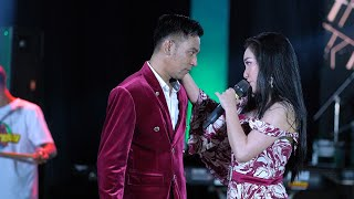 TALI KOTANG  LALA WIDI Ft GERRY MAHESA (Official Live Music ) NEW ANDRENA Feat DHEHAN AUDIO 2021