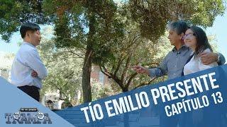 El acosador conoce al Tío Emilio | En su propia trampa