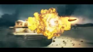 Tank Commander : Trailer 1 - Available Now on the App Store & Play Store!