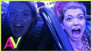 Disneyland Paris 2018 / Aud Vlogs