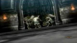 """Bayonetta - """"Bat Out of Hell"""" AMV (For Zimmy)"""