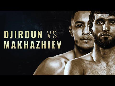 BRAVE CF 48: ARABIAN NIGHT | THE BIGGEST FIGHT CARD IN ARAB MMA HISTORY