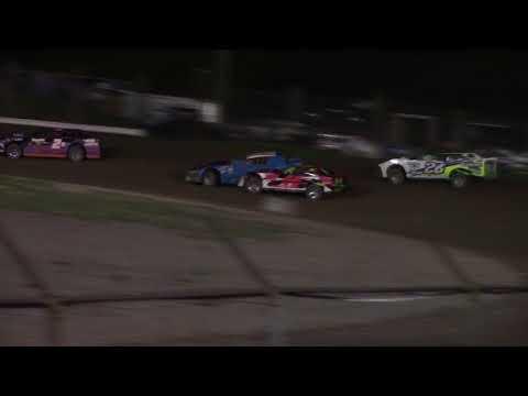 Genesee Speedway Street Stock Dash For Cash 5-12-18
