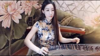 小薇薇 YY 4812 -  月光下的鳳尾竹 古箏演奏(Artists Singing・Dancing・Instrument Playing・Talent Shows).avi