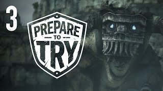 Prepare To Try Shadow of the Colossus - Episode 3