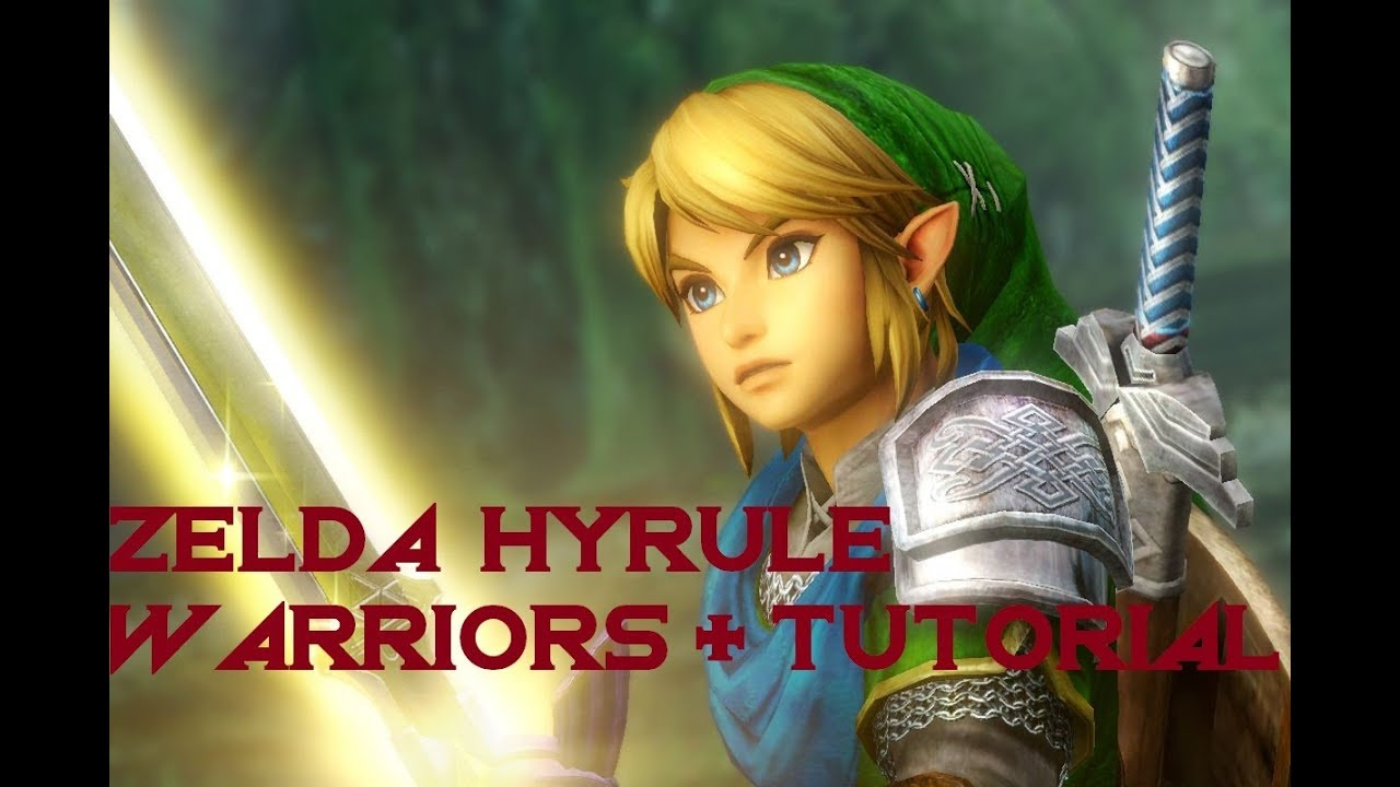 Cemu - Zelda HYRULE WARRIORS + Tutorial tirando Bugs