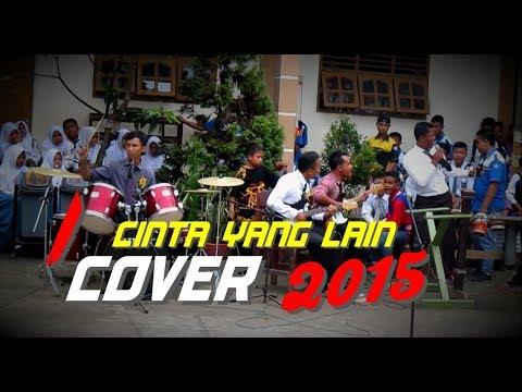 Cinta Yang Lain (Ungu Feat Crisye) versi Bapak Guru