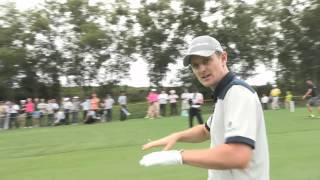 Rose-Poulter Match Play at Mission Hills - Part III (Highlights)