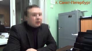 В Санкт-Петербурге задержан подозреваемый в краже денег у пенсионерки