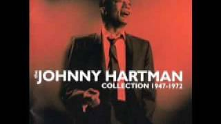 I See Your Face Before Me - Johnny Hartman