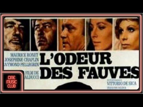 """Francis Lai - La solitude (version 1) [de """"L'odeur des fauves""""]"""