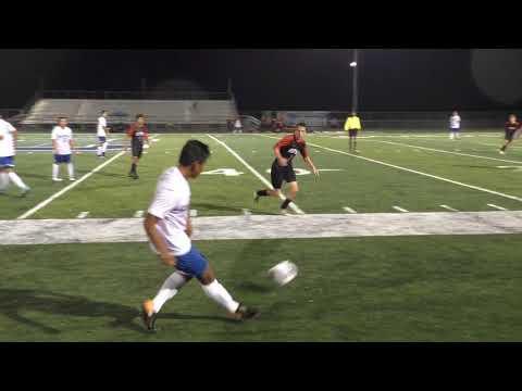 Soccer - Republic vs Carthage