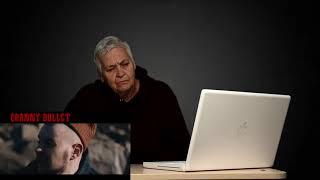 Реакция бабушки на Рем Дигга - На Юг
