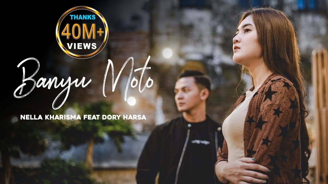 Nella Kharisma feat. Dory Harsa - Banyu Moto [OFFICIAL]