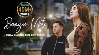 Download lagu Nella Kharisma feat. Dory Harsa - Banyu Moto [OFFICIAL]