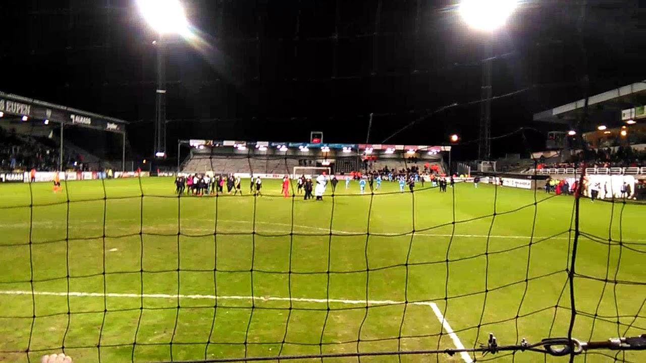Match Eupen