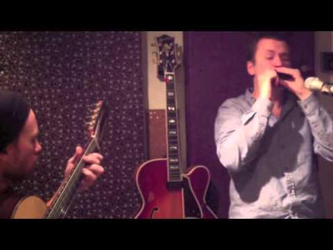 Aguenta Seu Fulgencio - Ilya Portnov and Brian Moran