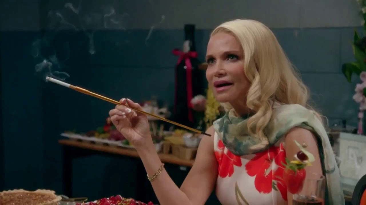 Download Trial and Error Season 2 First Look HD Kristin Chenoweth comedy series holder