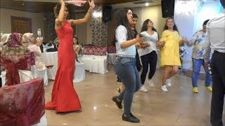 Турецкая свадьба, оглашение сумм, женим друга