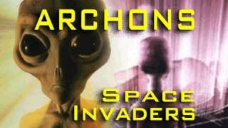 THE ARCHONS - Alien Invaders From Space - FEATURE FILM