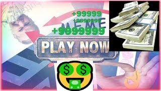 Roblox Cash Grab Simulator ALL New Codes!!*2018*