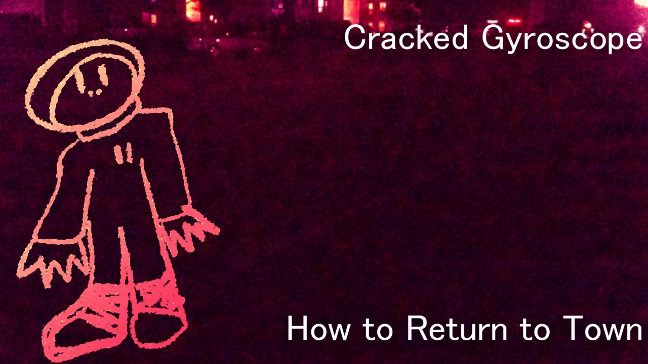Cracked Gyroscope How To Return To Town Car Seat Headrest Cover