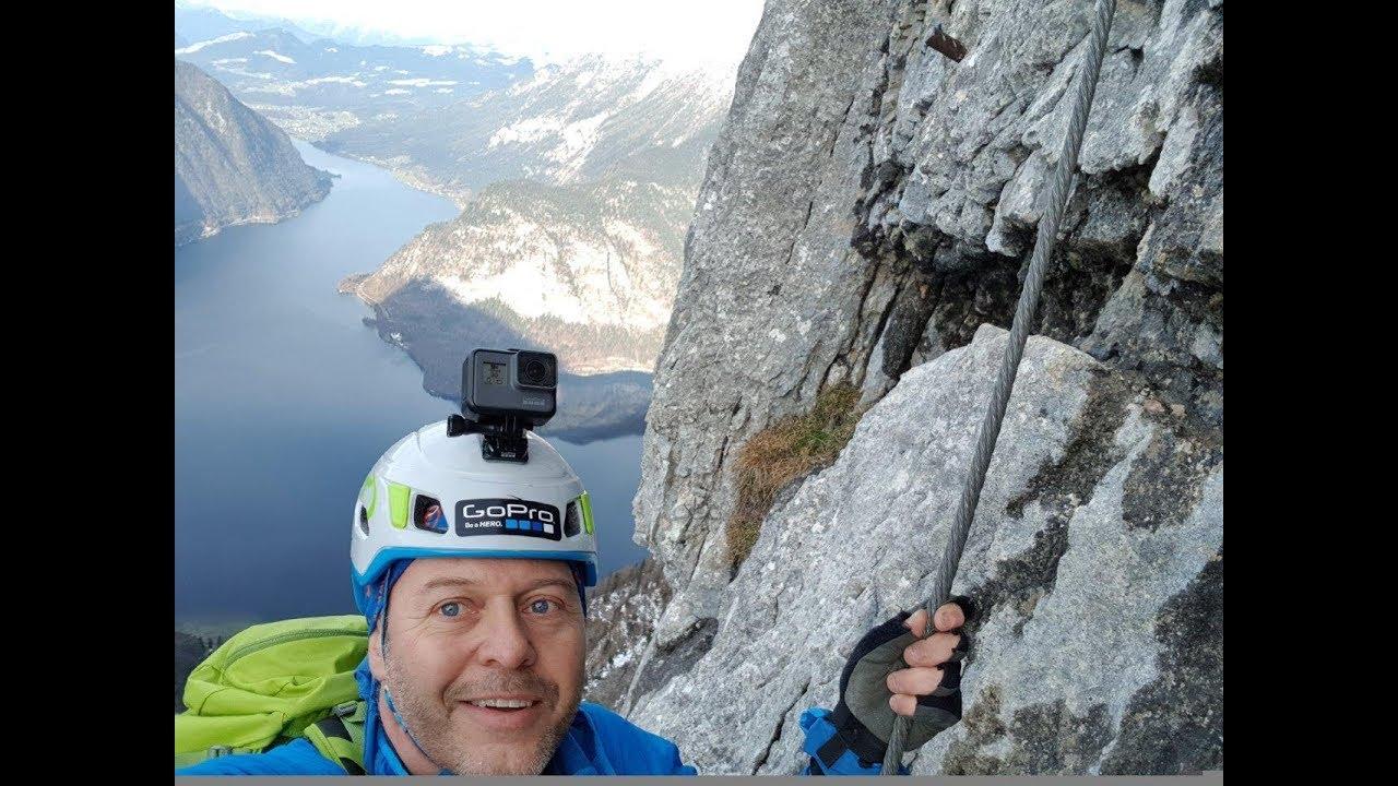 Klettersteig Seewand : Klettersteig seewand doku von christian wölbitsch youtube